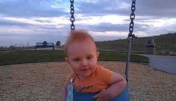 T swinging